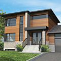 contemporary-modern house_profab series_guildcrest homes